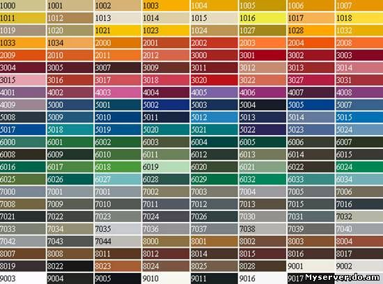 Бирюзовый html цвет